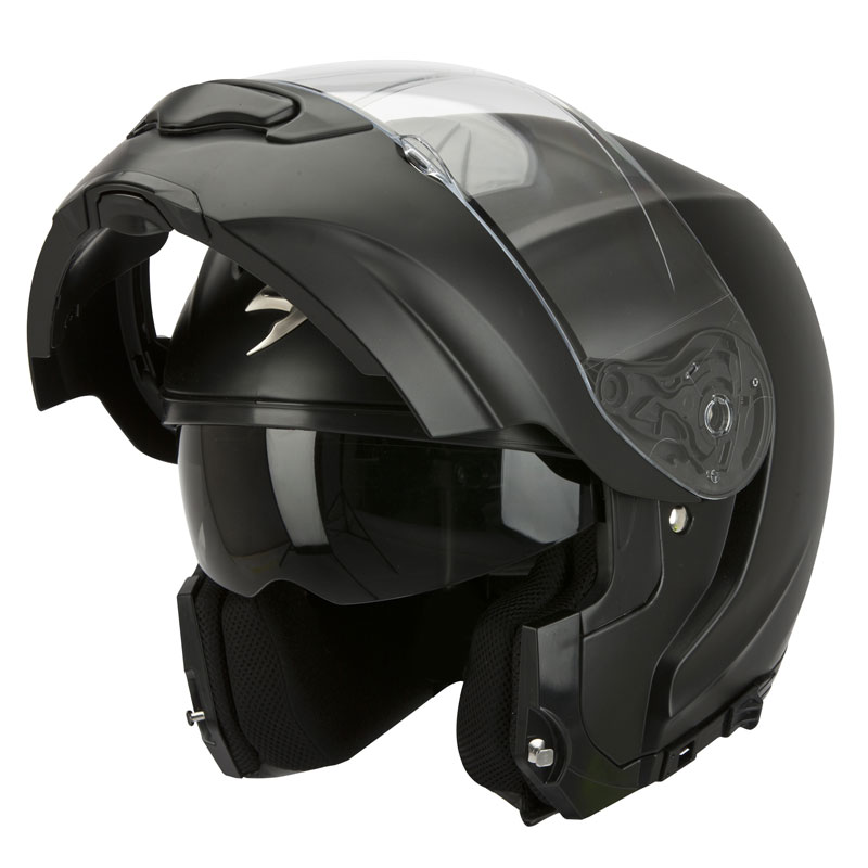 casque moto modulable scorpion exo 3000