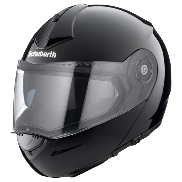 casque schuberth c3 pro noir brillant sasie center moto. Black Bedroom Furniture Sets. Home Design Ideas
