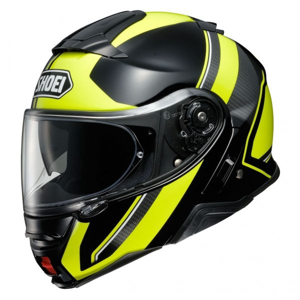 CASQUE SHOEI NEOTEC II EXCURSION TC3
