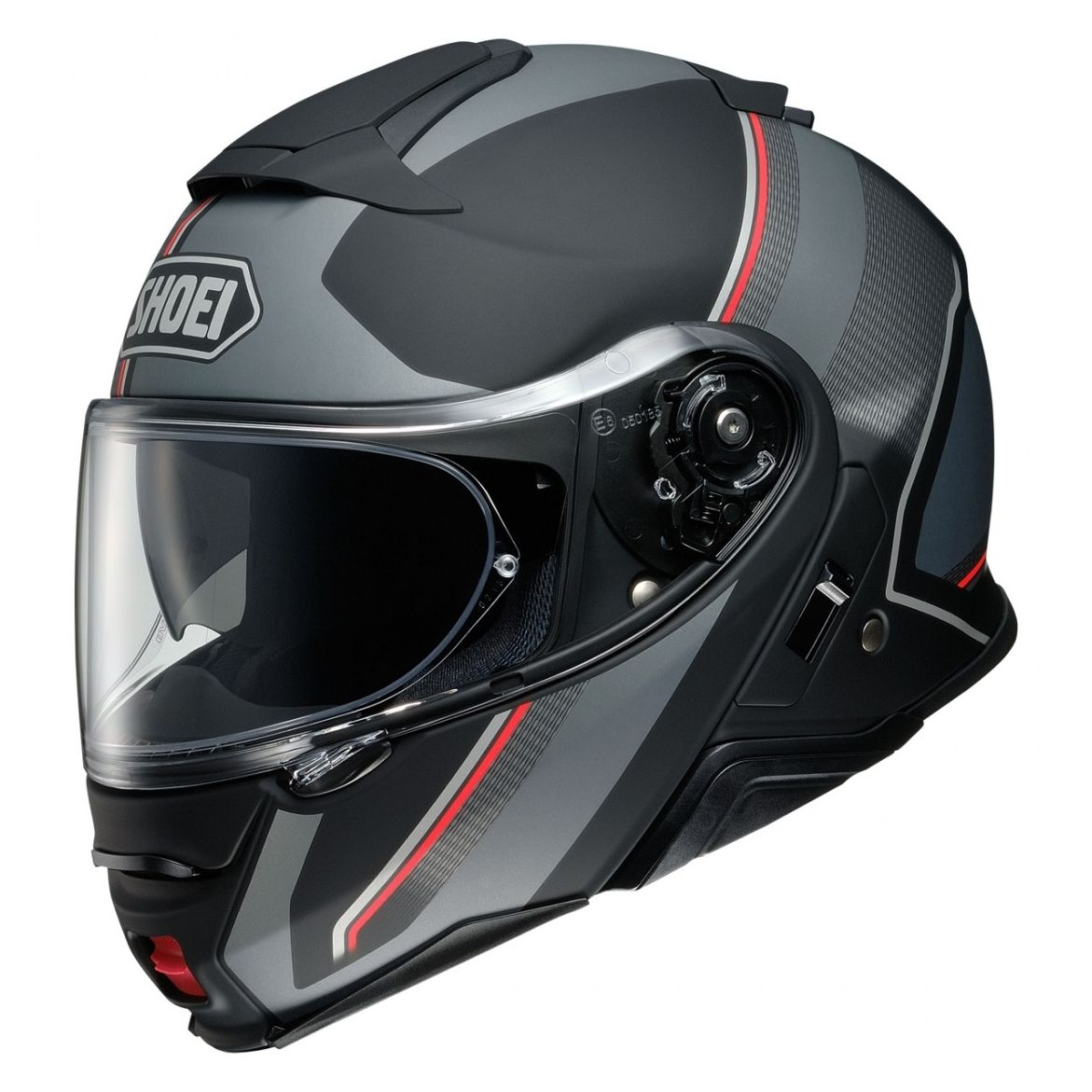 casque shoei neotec ii excursion tc5 sasie center moto. Black Bedroom Furniture Sets. Home Design Ideas