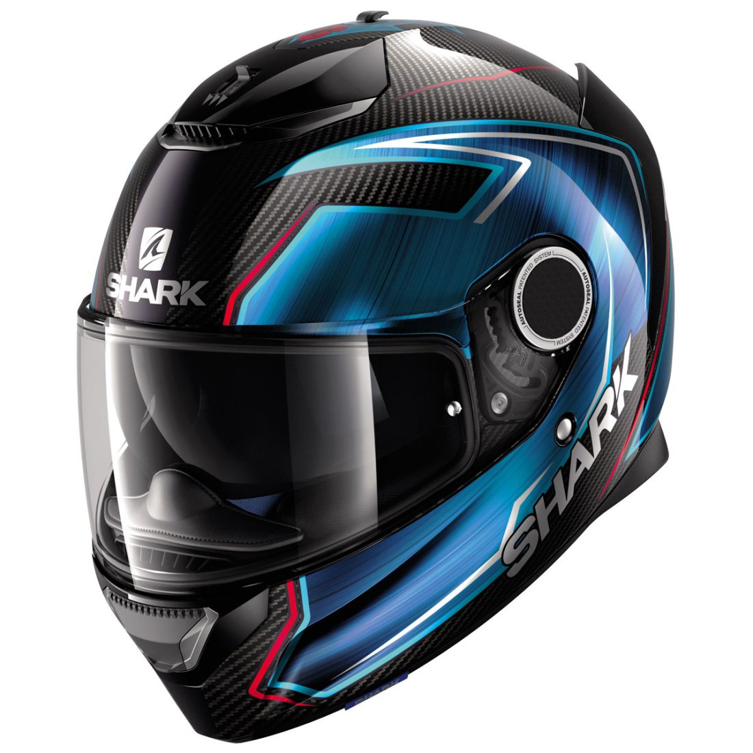 casque shark spartan carbon replica guintoli dub sasie center moto. Black Bedroom Furniture Sets. Home Design Ideas