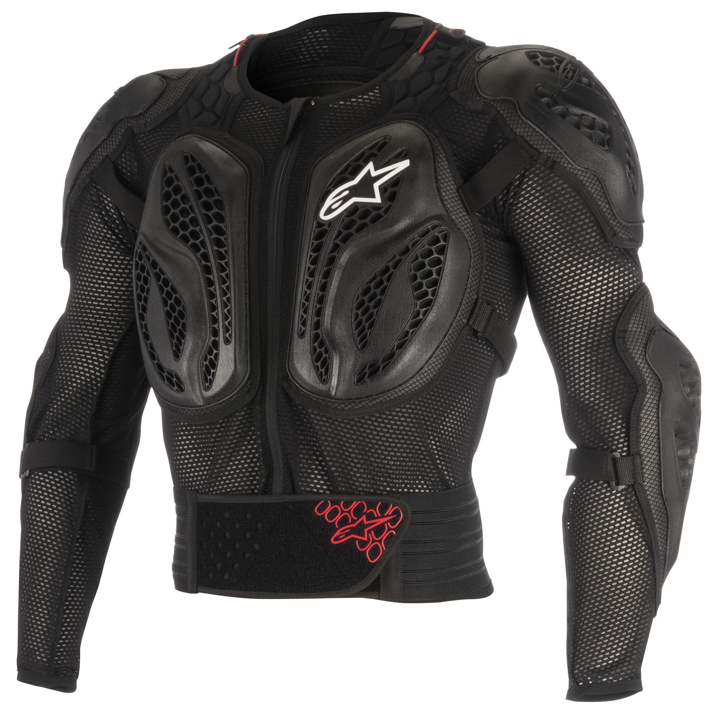 Gilet De Protection Alpinestars Bionic Action Sasie